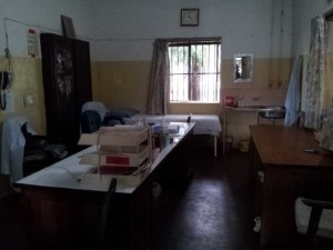 Green Pastures Hospital sits on a massive area of land gifted by the government specifically for care of leprosy patients.